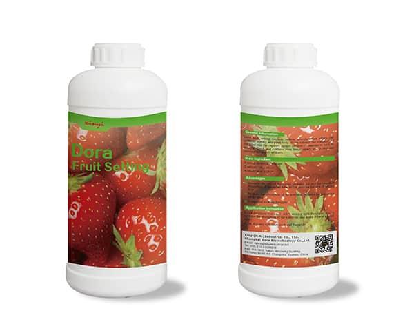 Increase Fruit Set