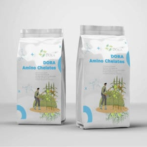 amino acid chelate fertilizer