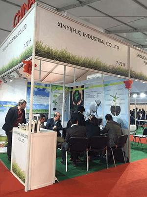 2015 Growtech in Turkey