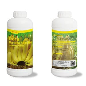 fruit tree fertilizer
